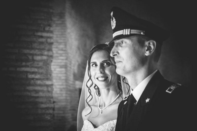 Foto per Sposi a Roma