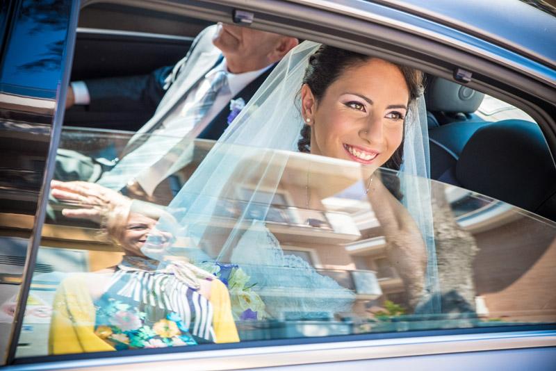 Servizio Fotografico Matrimonio Roma
