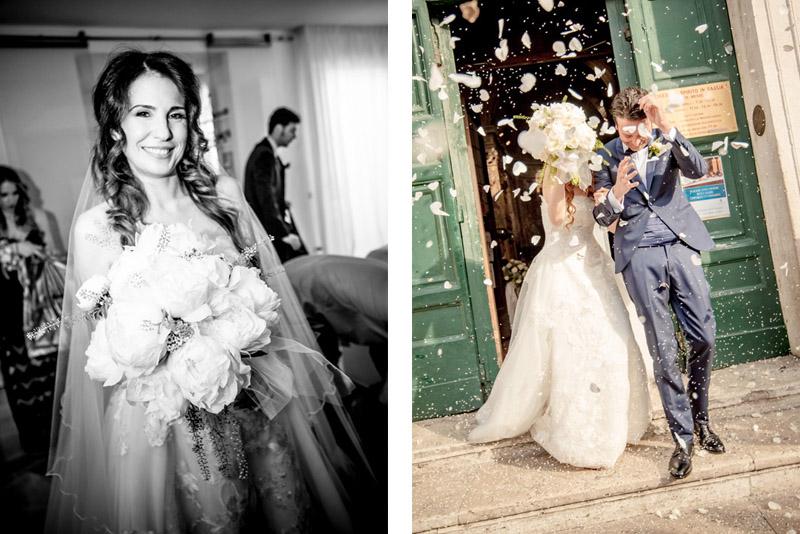 spettacolare matrimonio a roma nord
