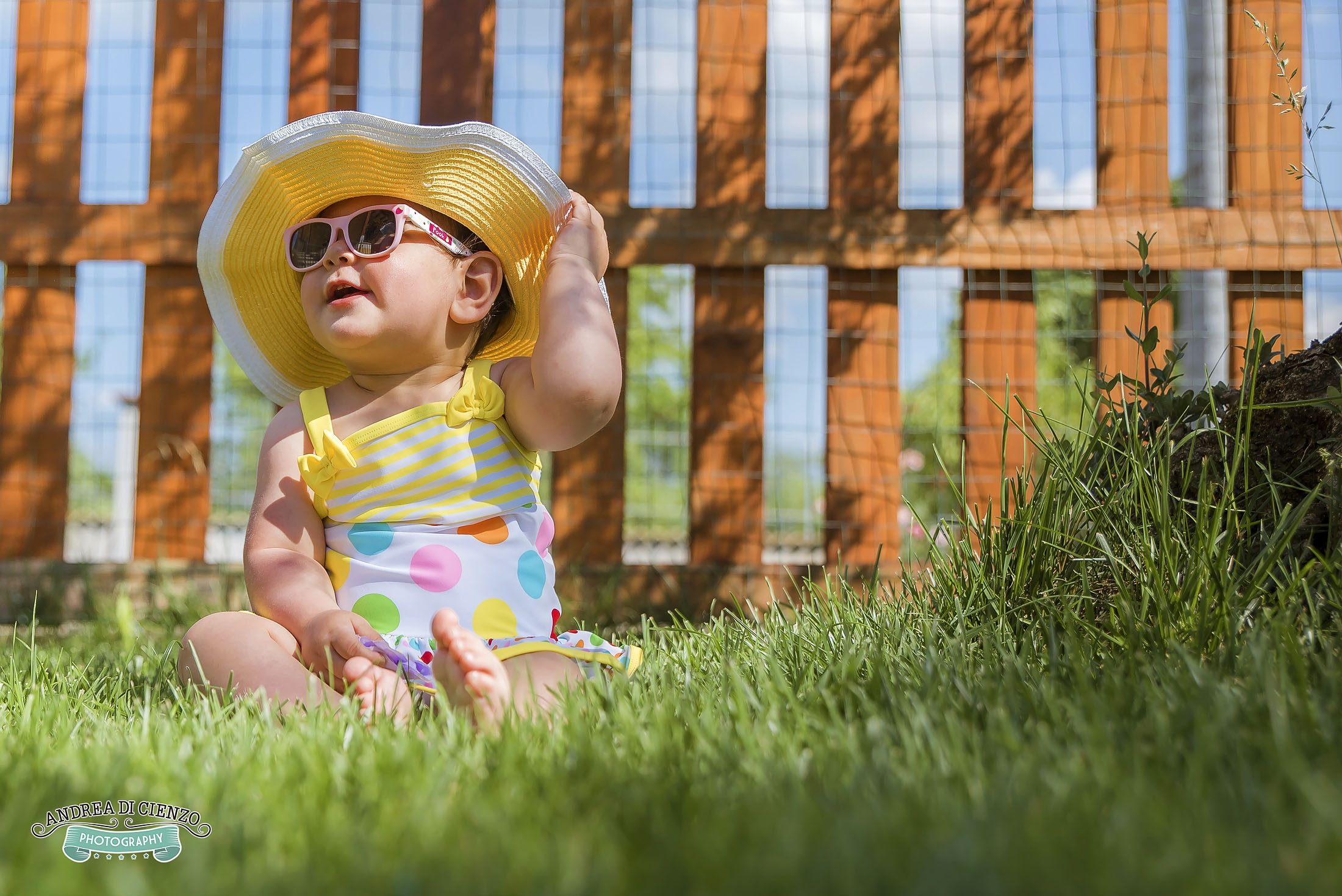 Servizi fotografici bambini newborn