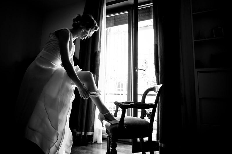 fotografo matrimonio roma nomentana