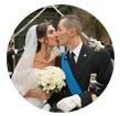 fotografo matrimonio roma est