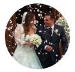 fotografo matrimonio roma nord