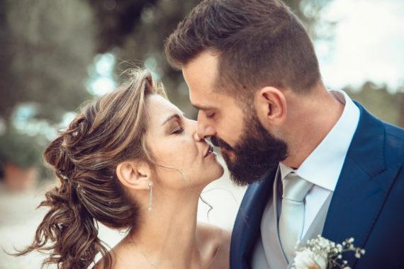 miglior fotografo di matrimonio a roma ovest