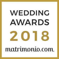 wedding award 2018 andrea di cienzo fotografo roma