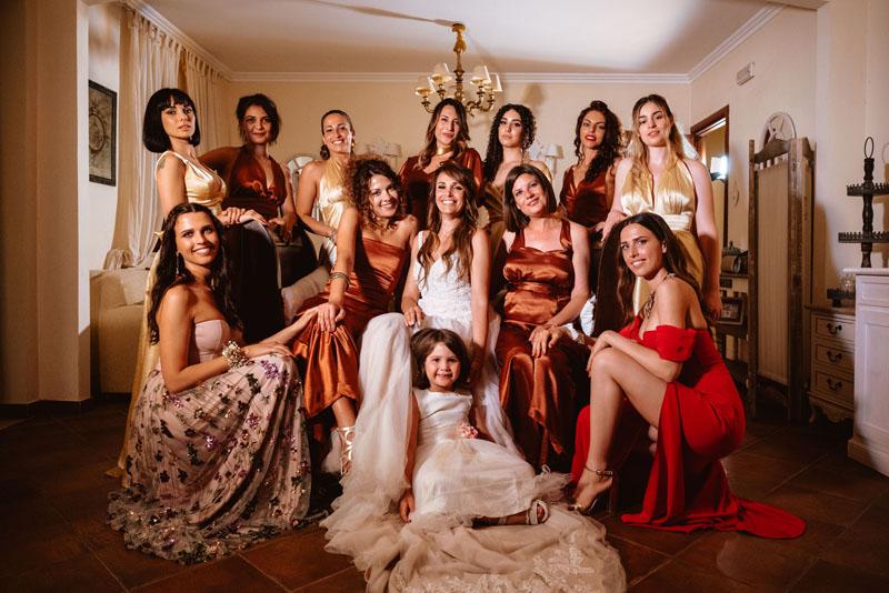 spose matrimonio roma